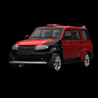 RDrive PATRIOT - аккумуляторы для российских автомобилей