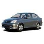 Toyota Echo / Yaris 4D / Platz