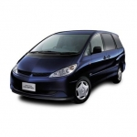 Toyota Estima / Previa