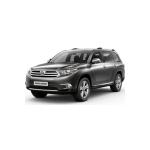 Toyota Highlander / Kluger