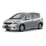 Toyota Corolla Spasio