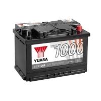 YUASA YBX1000 - штатная MF версия для классических автомобилей