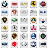 Для конкретных марок автомобилей