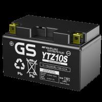 Аккумуляторы для квадроциклов GS Premium, серия YTZ (Япония)