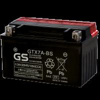 Аккумуляторы для газонокосилок GS Premium, серии GT, GTX (Тайвань)