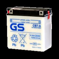 Аккумуляторы для газонокосилок GS Heavy Duty, серии C, CB, SCB (Тайвань)