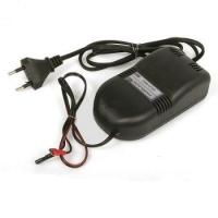Зарядные устройства для детских электромобилей