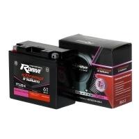 Аккумуляторы  для скутеров RDrive eXtremal Iridium