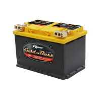 Аккумуляторы для автозвука (AGM Battery)