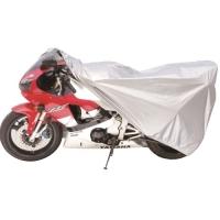 Тент-чехлы для  мотоциклов