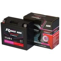 Аккумуляторы для квадроциклов RDrive eXtremal Iridium