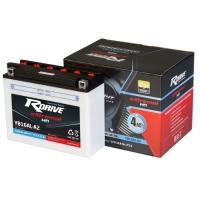 Аккумуляторы для скутеров RDrive eXtremal HD