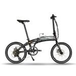 Электровелосипед складной YADEA YD-EBX805