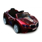 Детский электромобиль BMW E111KX VIP