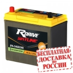 Аккумулятор RDrive SKYLINE HV Start-Stop S46B24R-2015