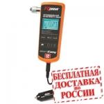 Автомобильный мультиметр RDrive StartEasy T1