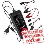 Портативное зарядное устройство RDrive StartEasy C8-DC