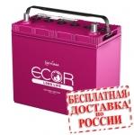 Аккумулятор ECO.R Long Life 70B24R (N-55R) -2016