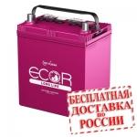 Аккумулятор ECO.R LONG LIFE 60B19L -2015