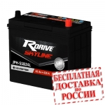 Аккумулятор RDrive SKYLINE HD EDITION 55B24L-2016