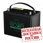 Аккумулятор ECO.R 85D26L -2017