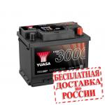 Аккумулятор YUASA YBX3027 (L2, 60 EU)-2017