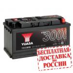 Аккумулятор YUASA YBX3019 (L5, 95 EU)-2017