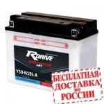 Мото аккумулятор RDrive eXtremal HD Y50-N18L-A