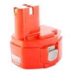 Аккумулятор HAMMER АКМ1420 для MAKITA (14,4В; 2Ач)