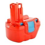 Аккумулятор HAMMER AKB1220 для BOSCH (12В; 2Ач)