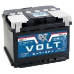 Аккумулятор VOLT CLASSIC 6СТ-55N (0) (Россия)