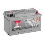Аккумулятор YUASA YBX5110 (LB4, 85 EU)-2017