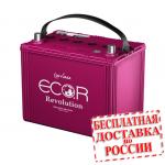 Аккумулятор ECO.R Revolution 110D26L (S-95) (Япония)