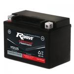 Гелевый мото аккумулятор RDrive eXtremal Platinum YTZ12S-2014
