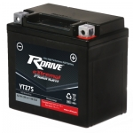 Мото аккумулятор RDrive eXtremal Platinum YTZ7S - 2019