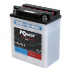 Мото аккумулятор RDrive eXtremal HD YB12AL-A