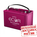 Аккумулятор ECO.R Revolution 130D31R (T-115R)-2018