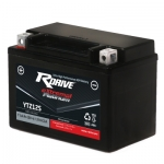 Мото аккумулятор RDrive eXtremal Platinum YTZ12S-2016