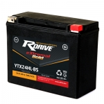 Мото аккумулятор RDrive eXtremal Gold YTX24HL-BS-2017