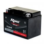 Гелевый мото аккумулятор RDrive eXtremal Silver YT12A-BS-2017