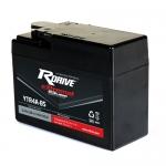 Гелевый мото аккумулятор RDrive eXtremal Silver YTR4A-BS-2017