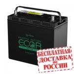 Аккумулятор ECO.R 60B24L-2018