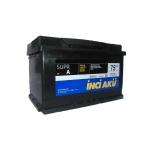 Аккумулятор INCI AKU SUPRA 75 (L3, 75 RU)