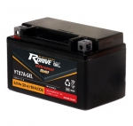 Мото аккумулятор RDrive eXtremal Gold NANO GEL YTX7A-GEL - 2019