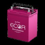 Аккумулятор ECO.R Revolution 50B19L / K-42 - 2019  (Япония)