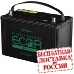 Аккумулятор ECO.R 115D31L-2018
