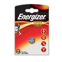 Литиевая батарейка ENERGIZER 1616