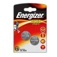 Литиевая батарейка ENERGIZER 2430