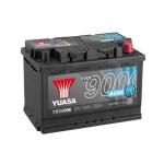 Аккумулятор YUASA YBX9096 (L3, 70 EU)-2018