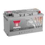 Аккумулятор YUASA YBX5019 (L5, 100 EU)-2018